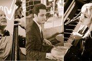 Anna Kudinova-Mattar / Jazz Trio