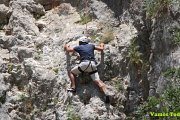 Climbing, Rappelling & Activities with Vamos Todos