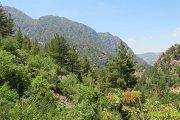 Wadi Jhanam Hike with Vamos Todos