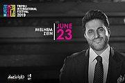 Melhem Zein | Tripoli International Festival