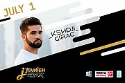 Kendji Girac | Jounieh International Festival 2019