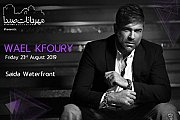 Wael Kfoury | Sidon International Festival 2019