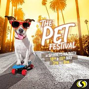 The Pet Festival at Spinneys Hazmieh