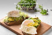 Let's do Brunch in Collaboration with Deli.Co