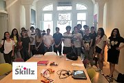 Intensive SAT Summer Sessions at Skillz