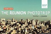 BSP Reunion PhotoTrip