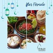 Ramadan Iftar at Byblos Garden