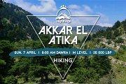Akkar el Atiqa Hike | HighKings