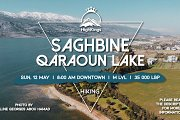 Qaraoun Lake Hike | HighKings