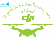 Drone Programming Course