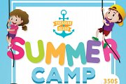 Summer Camp with Mini Studio at Treasure Island
