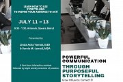 POWERFUL Communication Through Purposeful Storytelling
