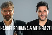 Charbel Rouhana & Melhem Zein- Part of Byblos International Festival 2019
