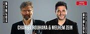 Charbel Rouhana & Melhem Zein- Part of Byblos International Festival 2019