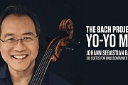 Yo-Yo Ma- Part of Byblos International Festival 2019