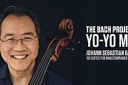 Yo-Yo Ma- Part of Byblos International Festival 2019