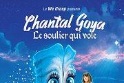 Chantal Goya au Liban - Le Soulier Qui Vole