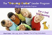 "The ""YOUNG CUBS"" Leader Program"