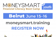 Byblos Bank MONEYSMART Boot Camp - Beirut