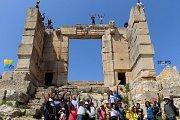 SFEEREH - Roman Temples with DALE CORAZON