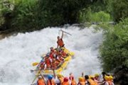 Rafting Assi River - Mar Maroun Cave - Saydet Rass Baalback