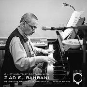 Ziad El Rahbani Live at Qortoba