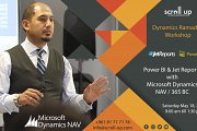 PowerBI & JetReports Workshop with Microsoft Dynamics NAV / 365 BC