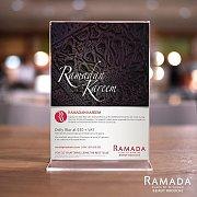 Ramdan Iftar at Ramada Plaza Beirut