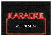 Wednesday's Karaoke at Bloom