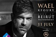 Wael kfoury Concert- Part of Beirut Holidays  2019