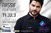 Nassif Zeytoun Concert - Part of Beirut Holidays 2019