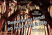 """Le Conte Musical : """"Le Petit Poucet"""""""