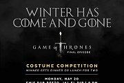 Game Of Thrones final episode