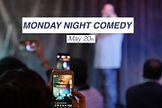 Monday Night Comedy @bloom