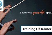 برنامج تدريب المدربين TOT - Training Of Trainers