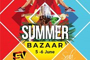 Summer Bazaar at The Smallville Hotel