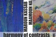 Art Exhibition: Harmony of Contrasts