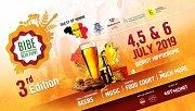 BIBE 2019 - Beirut International Beer Event