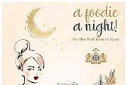 Iftar at Le Bristol Hotel Beiut