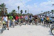 Tyre-Naqoura Biking & Swimming with Wild Adventures