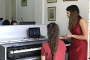 Fast Learning Piano Experience @ Soft Mozart Piano Lab Spears