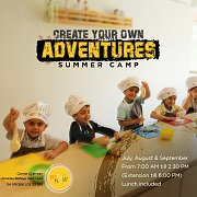 Future Now Summer Camp