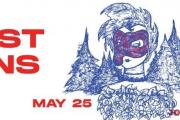MINAB Presents: Forest Hymns