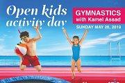 Star Dance Academy's Open Kids Activity Day
