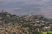 Kfarchouba to Hebbarieh Hike with Vamos Todos