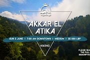 Akkar el Atiqa Hike | HighKings