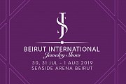 Beirut International Jewelry Show