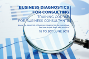 EBRD Business Diagnostics Training for Consultants