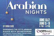 Arabian Nights at CityMall