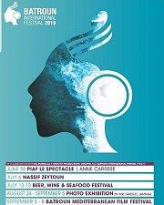 Batroun International Festival 2019